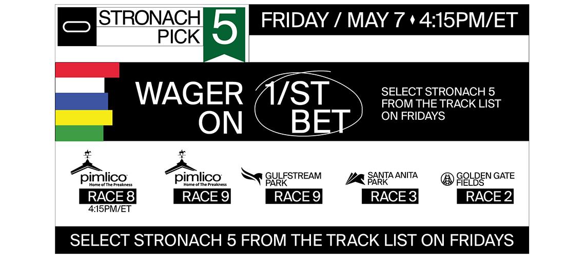 Stronach_Pick-5_Friday_MAY-7--post